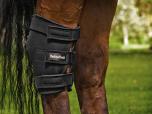 Back On Track Hasskydd med hål/st Häst