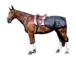 Back On Track Ländtäcke Häst