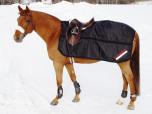 Back On Track Skrittäcke Häst