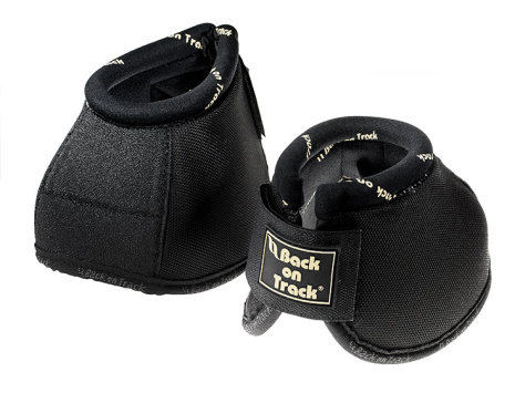 Back On Track Royal Anti-Rotation Bell Boots
