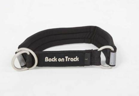 Back On Track Hundhalsband med reflex