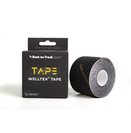 Back On Track P4G Welltex Tape, 5m